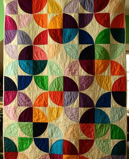7 Traditional Quilt Patterns Guaranteed to Impress : traditional quilt block patterns - Adamdwight.com