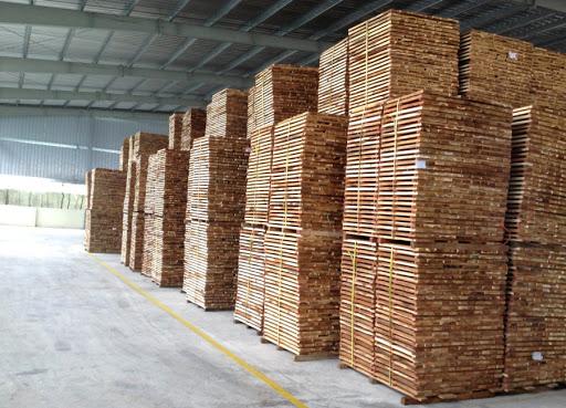 Nguyên Gỗ địa chỉ uy tín về gỗ cao su tẩm sấy