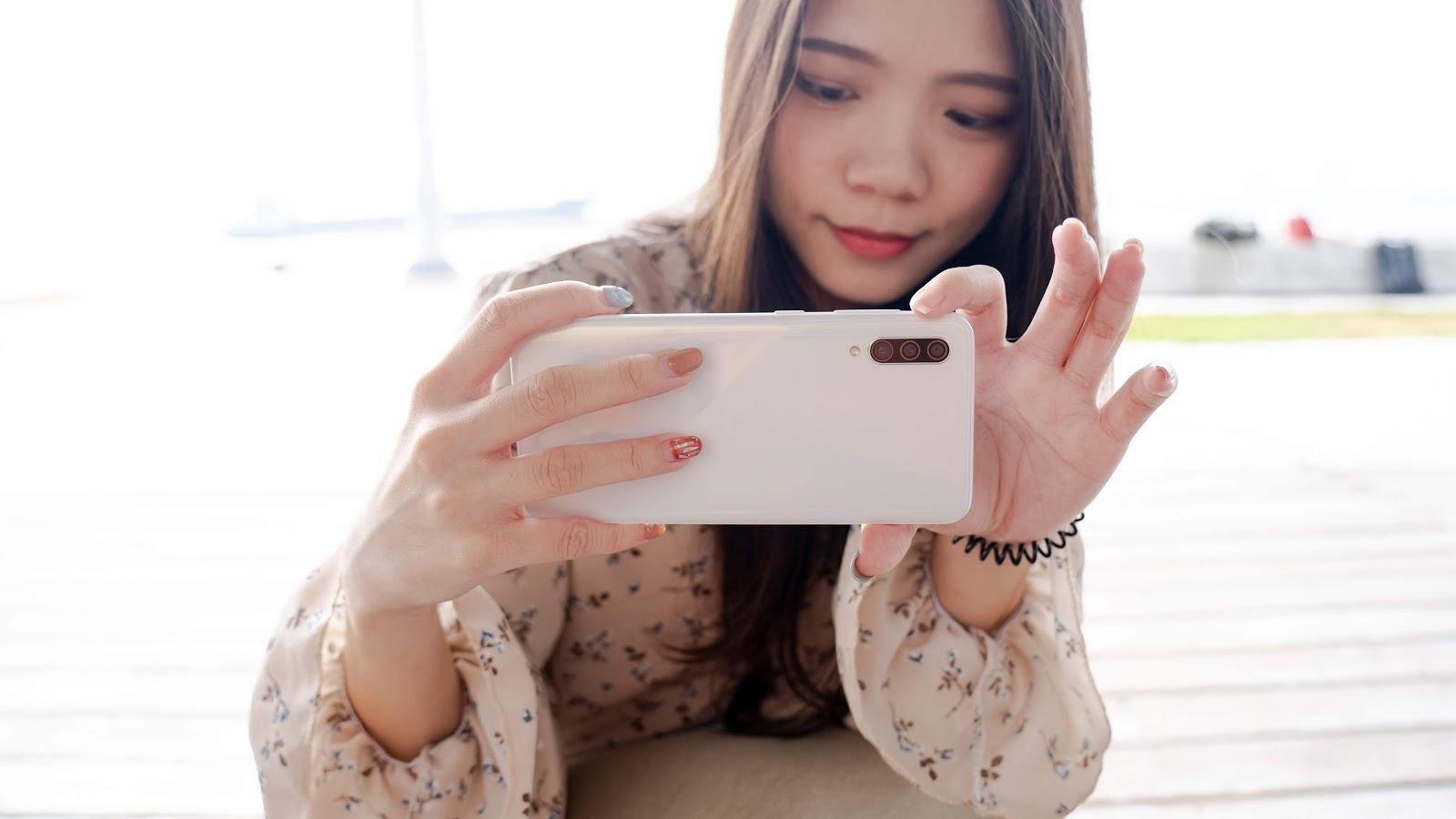九千以下的手機選什麼?三星 Samsung Galaxy A30s 平價同時擁有旗艦規格! 駁二一日遊~ - 10