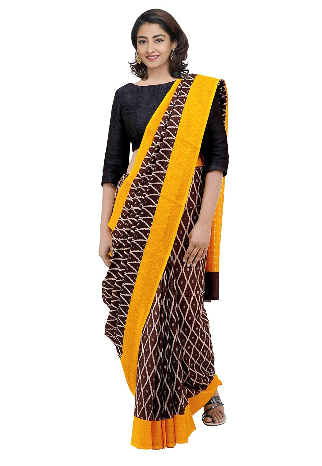 Pochampally Best Saree (Telangana)