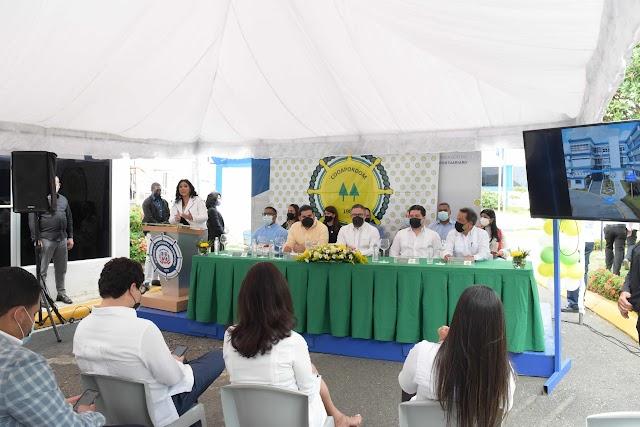 Autoridad Portuaria inaugura nuevas instalaciones de cooperativa de empleados y rescata sus operaciones