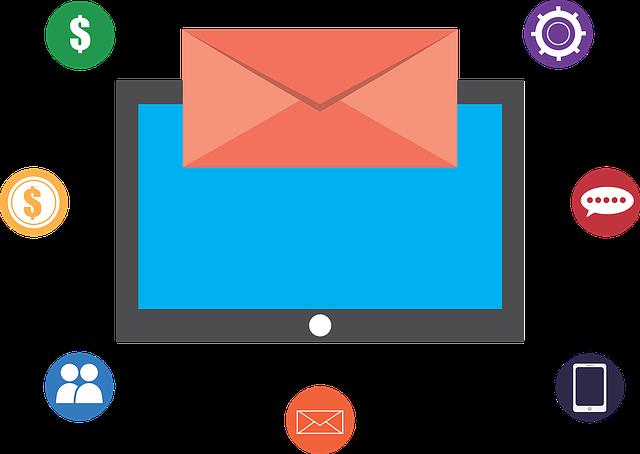 Các chiến dịch tiếp thị qua email là một trong những chiến lược tiếp thị kỹ thuật số lâu đời nhất nhưng hiệu quả nhất