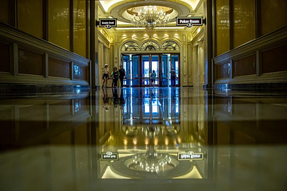 Clean Marble Floors
