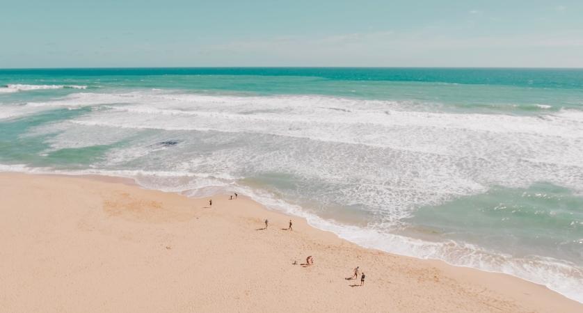 St. Pete Beach in Florida