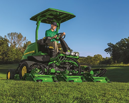 Know What Necessitates to Buy a Genuine Used Golf Course Mower Online