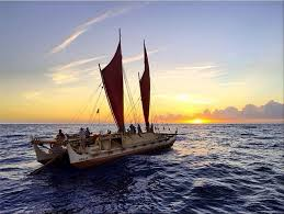 Image result for hokulea and hikianalia