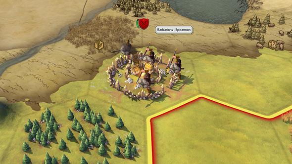 Review Civilization 6 Guide