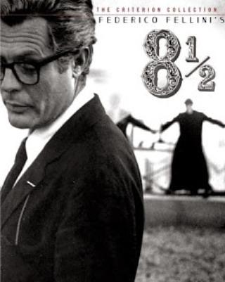 Fellini, ocho y medio (1963, Federico Fellini)