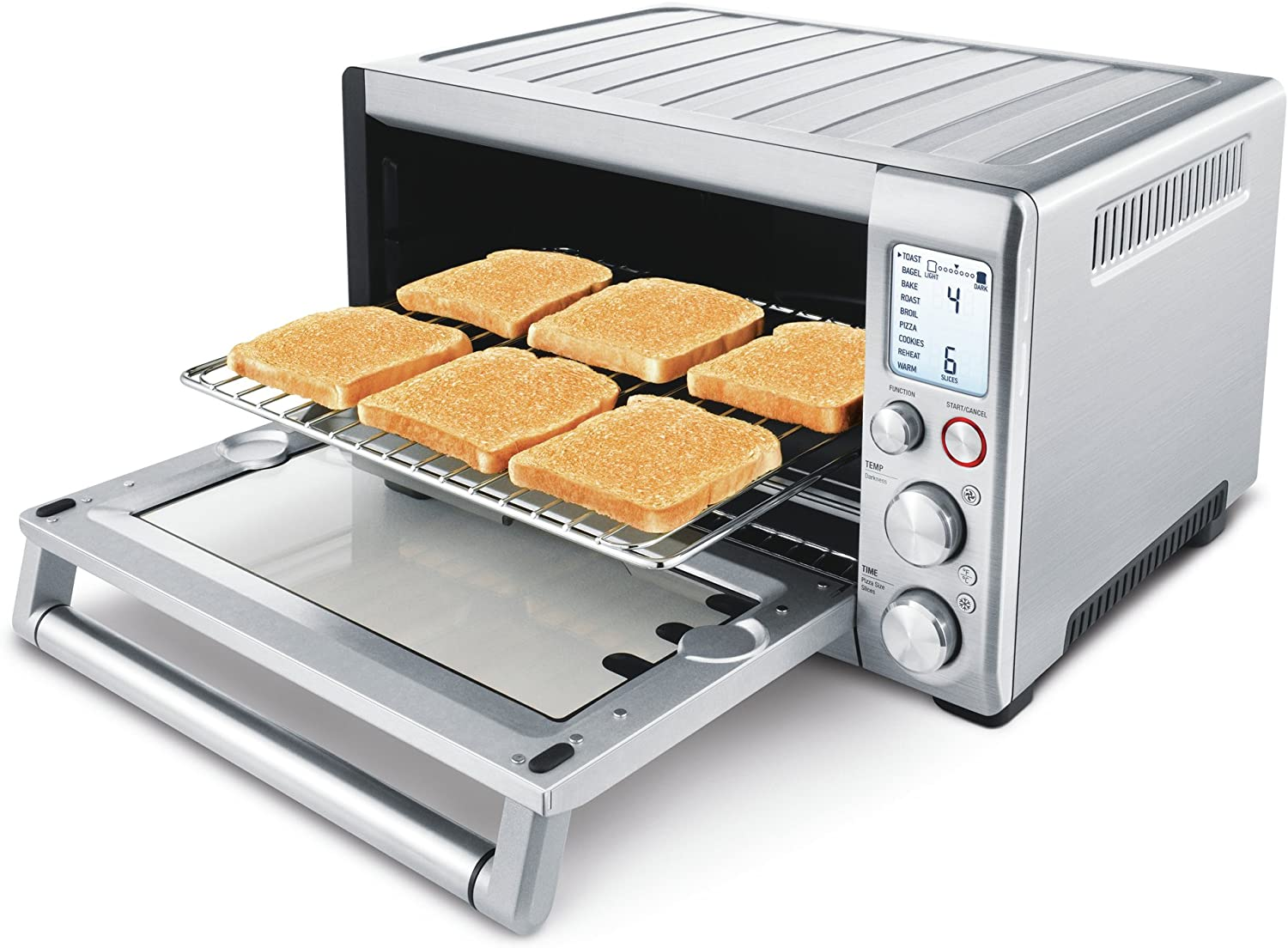 Review of Breville BOV800XL Smart Toaster Oven 4