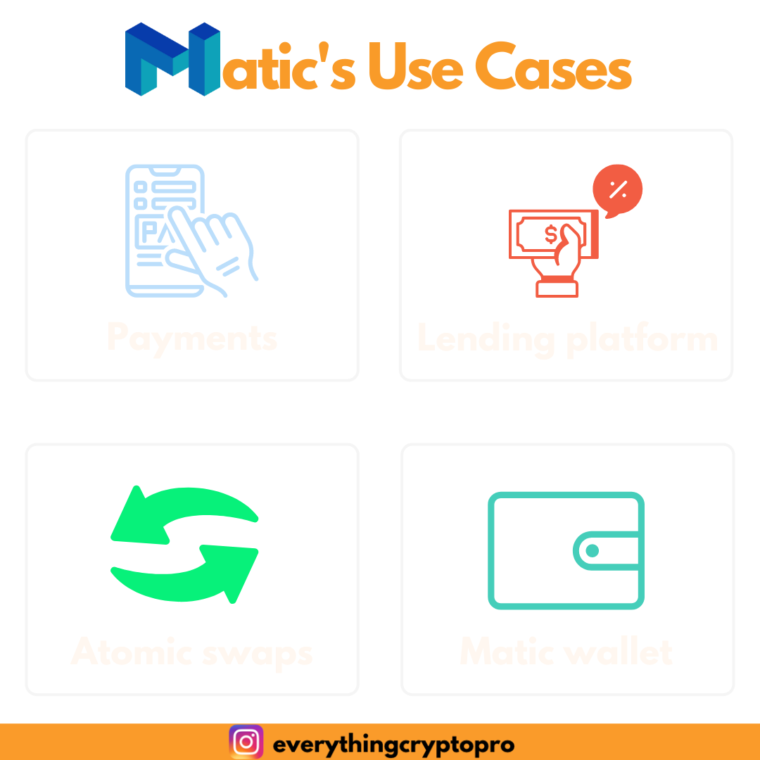 Matic Use Case
