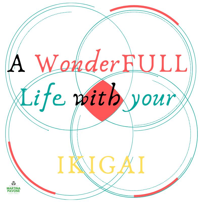 WonderFULL IKIGAI - Martina Pavone