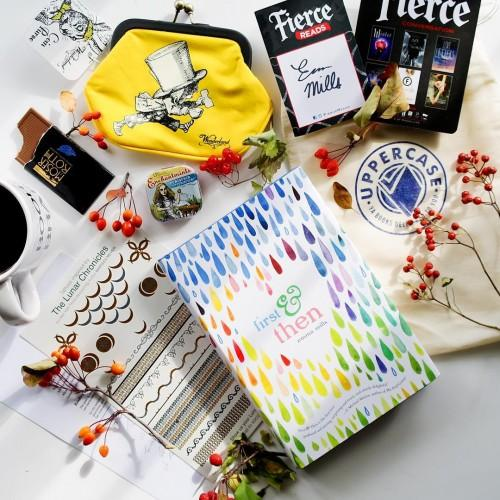 Image result for monthly book subscription