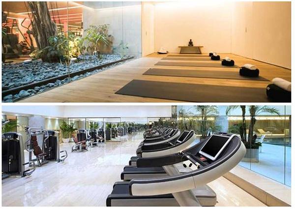 Review hạng Phòng Family Suite Plus tại khách sạn FLC Quy Nhơn 04