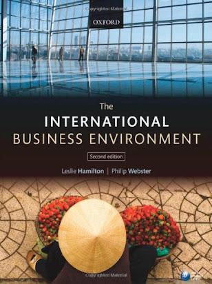 F264 Book] PDF Ebook The International Business Environment