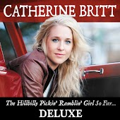 The Hillbilly Pickin' Ramblin' Girl so Far… (Deluxe Edition)