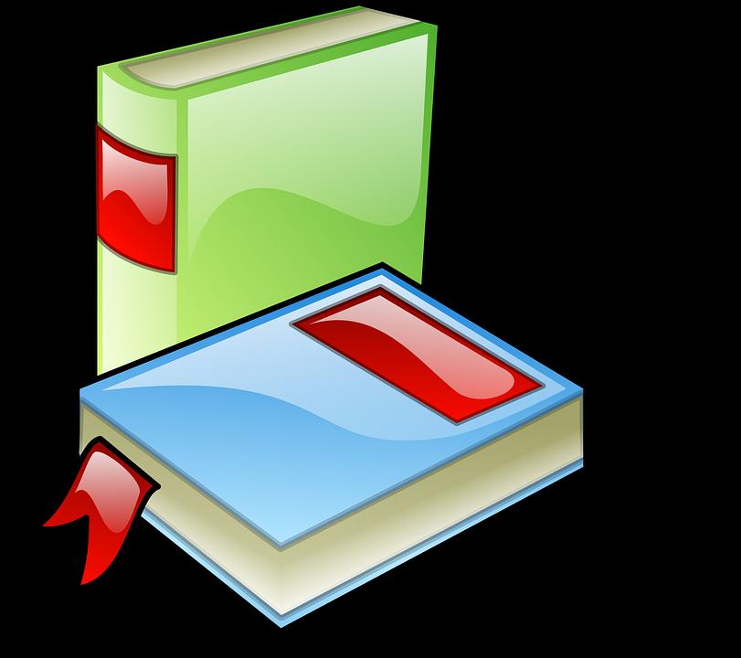 Books - Free images on Pixabay
