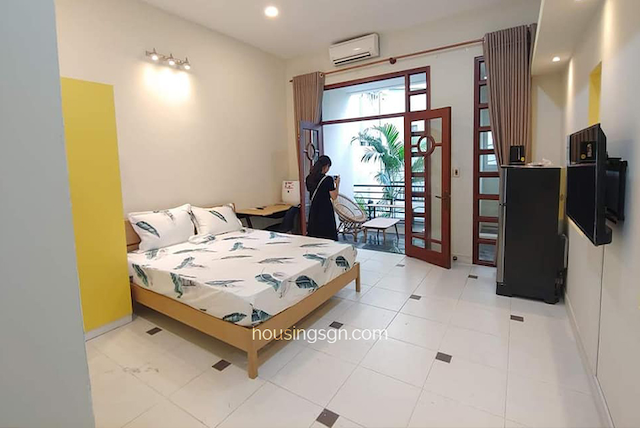 Nhiều đơn vị cung cấp dịch vụ apartment for rent in district 3 ra đời
