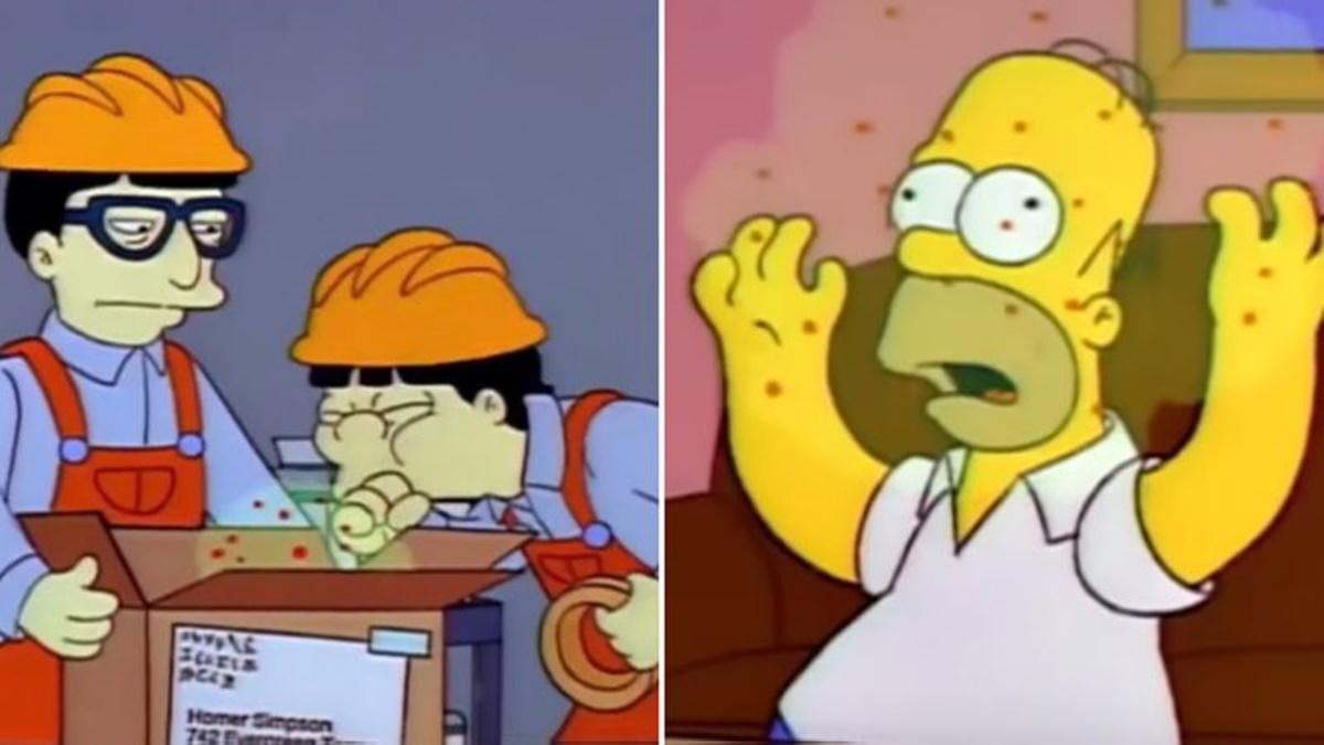 Previsões dos Simpsons - As vezes que o desenho acertou sobre o futuro