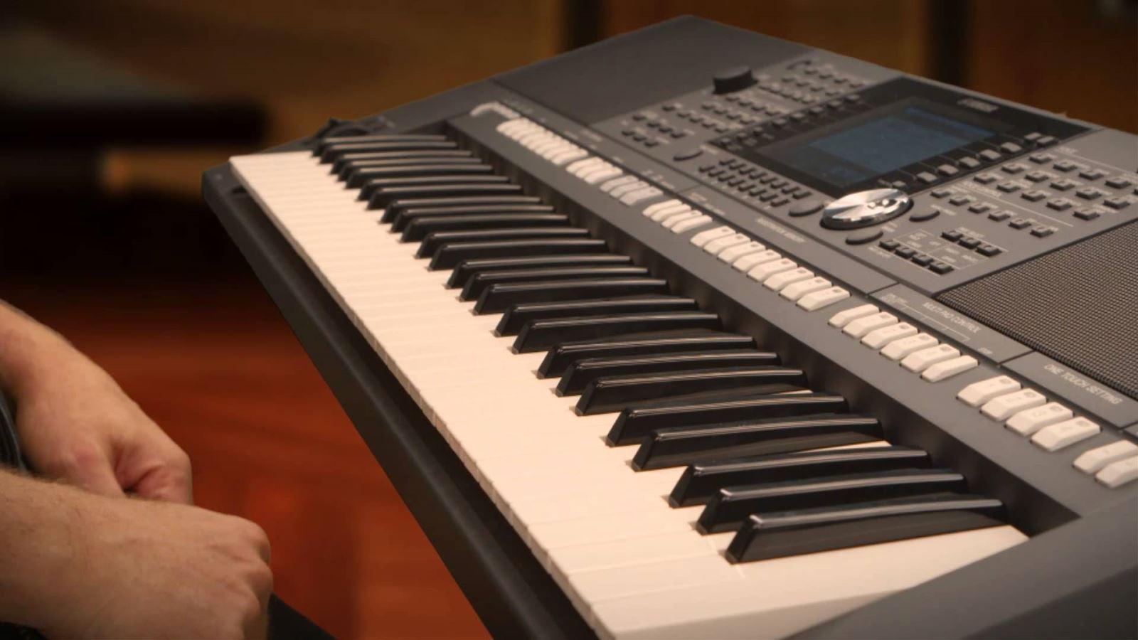 organ Yamaha giá rẻ