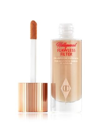 Hollywood Flawless Filter : Charlotte Tilbury