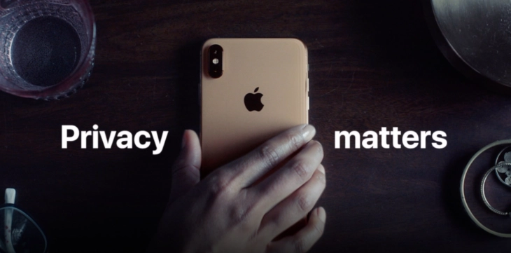 This is what Apple have to say on Upcoming iOS 14 Privacy Features and about Facebook Collecting 'as Much Data as Possible' 2
