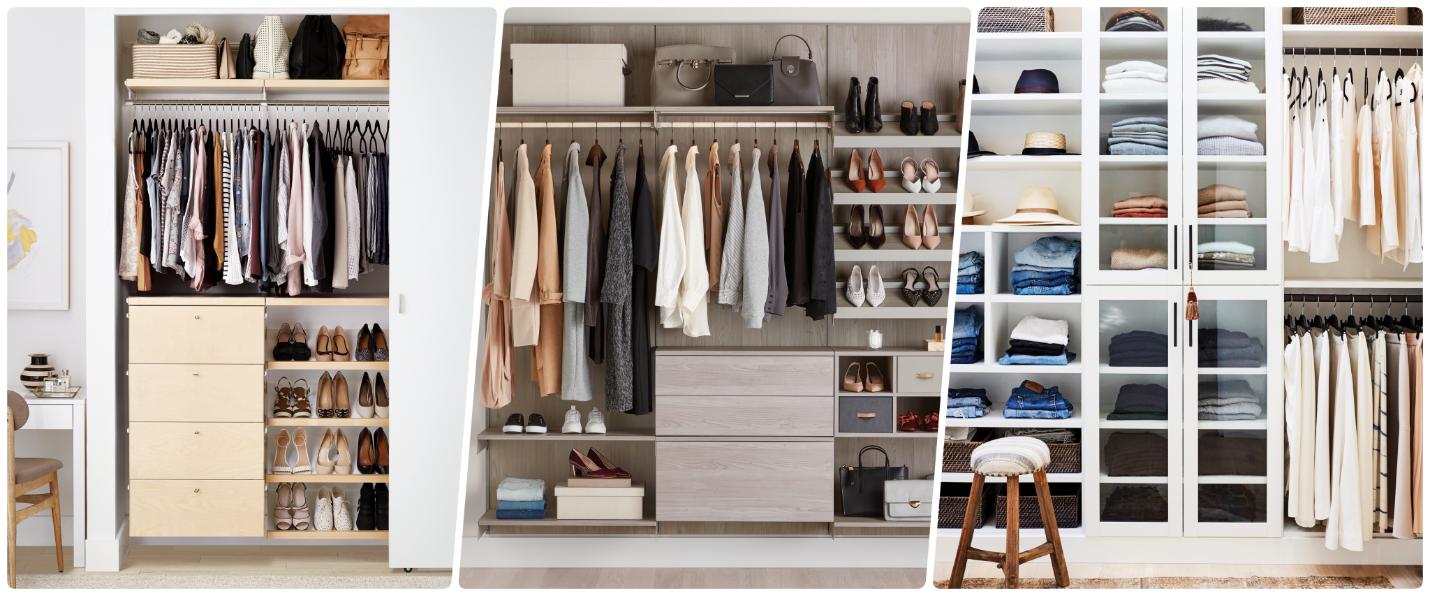Image result for Closet Designers