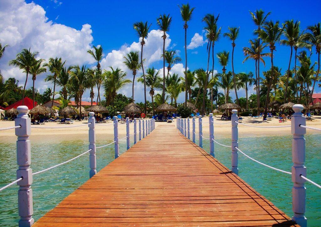 Tourism in the Dominican Republic