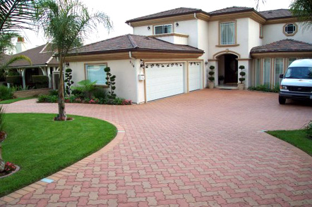 Image result for block paved driveway