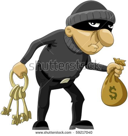 SENATE CORRUPTION DEPENDS ON OUTSIDE HELP