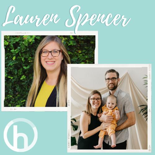 Lauren Spencer photo for Hueman RPO