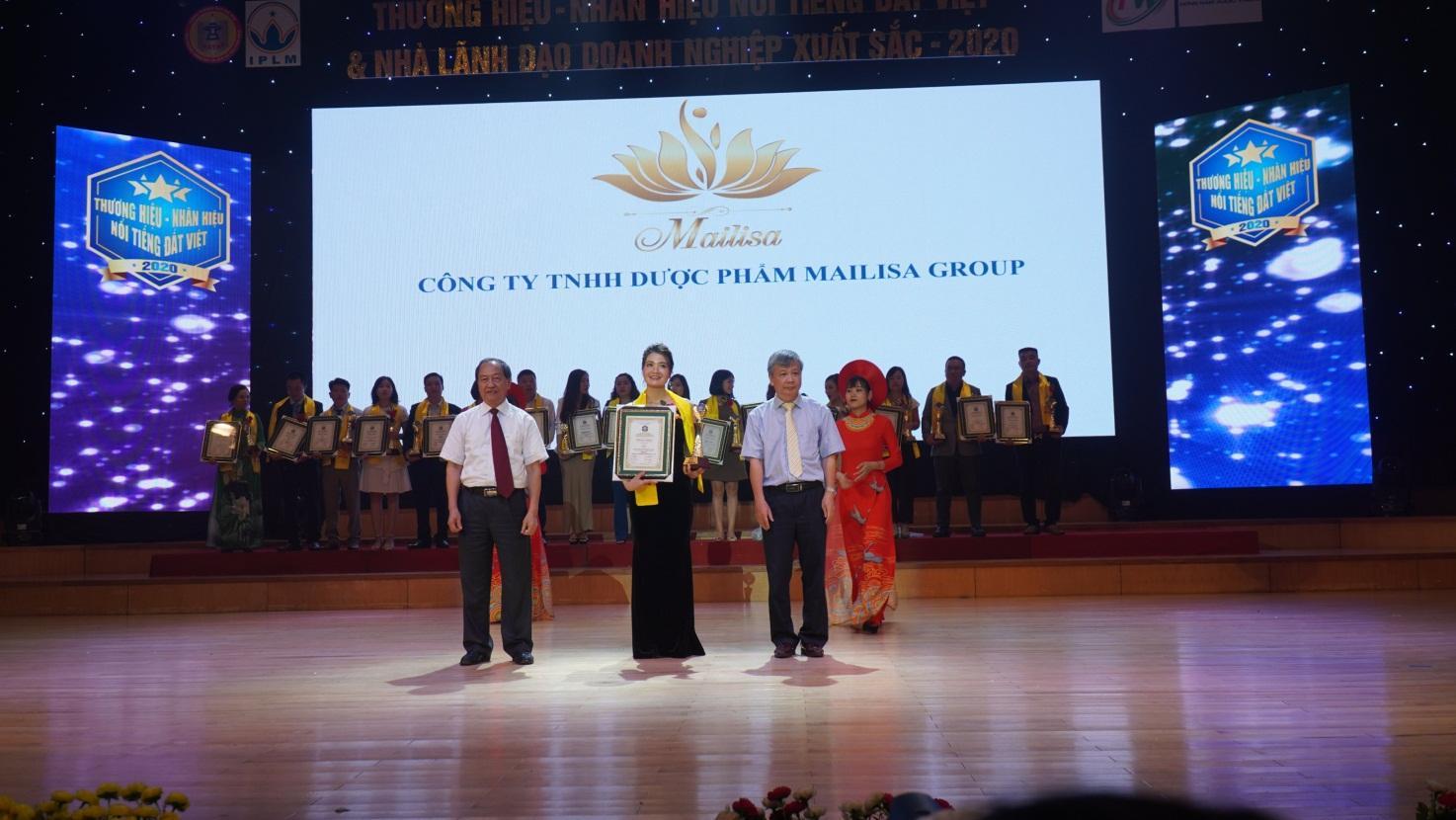 WAKE MAN – Tự hào là sản phẩm mang nhãn hiệu xuất sắc Đất Việt năm 2020 - Ảnh 2