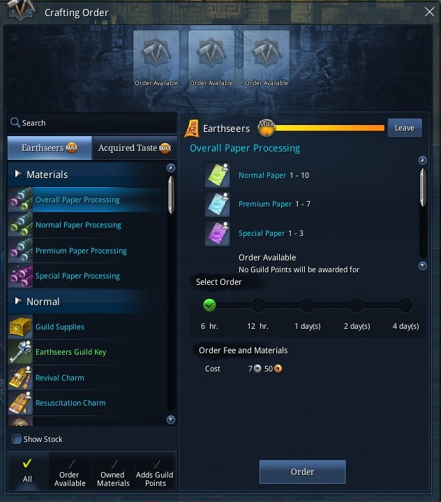 Blade And Soul Guide For Beginners 11