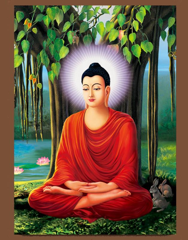 50+ Hình ảnh Phật Thích Ca Mâu Ni đẹp nhất