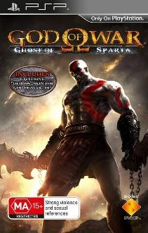 God of War: Ghost of Sparta (2010)