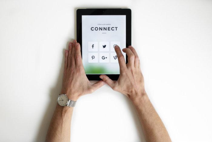 Usa las Redes Sociales para Promocionar un Día de Spa