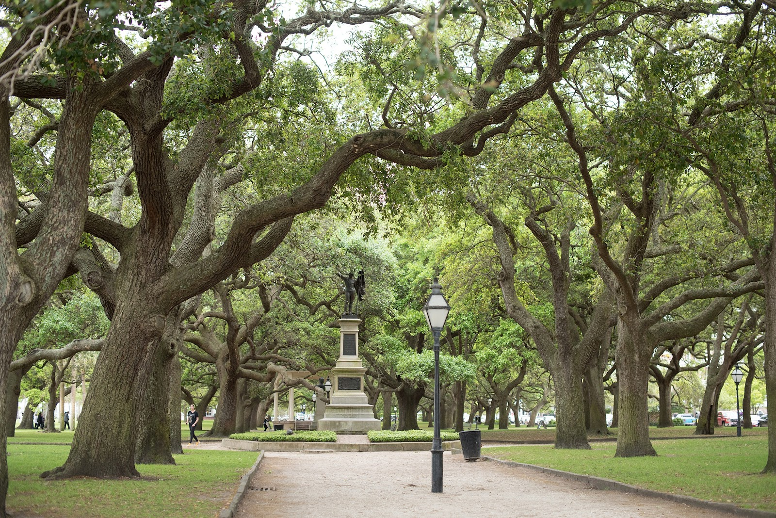 Most Charming City in the South: a Photo Tour of Downtown Charleston