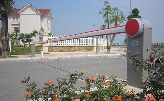 Barrier tự động là gì?