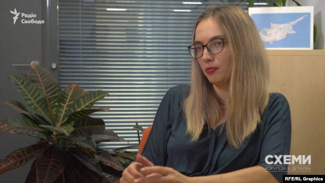 Тетяна Шевчук: українське законодавство забороняє вказувати номінальних утримувачів акцій бенефіціарними власниками