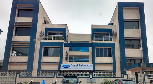 Subodh Technologists Material Science Center - Metallurgical