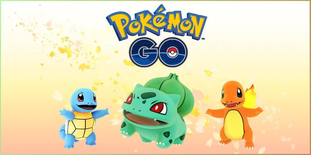 popular AR game-pokemon go