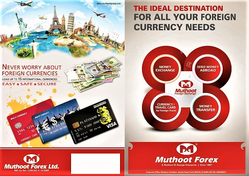Money Transfer Currency Exchange