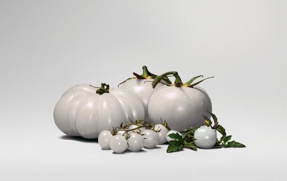 Thành phần trong viên uống trắng da cà chua Luminous