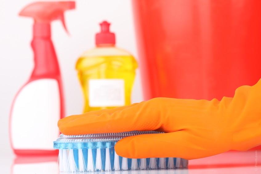 3 1 la limpieza de utillaje equipos e instalaciones Metodos de limpieza y desinfeccion en el area de cocina