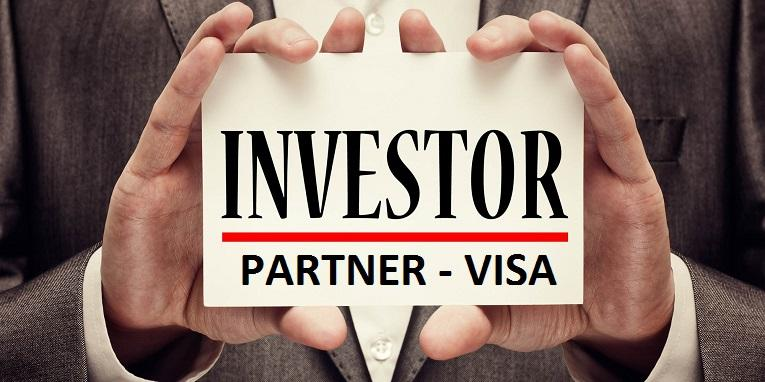 Partner/Investor Visa – How To Apply - Riz & Mona Blog