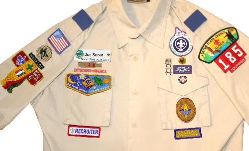 Awards for Adult Leaders - Boy Scouts of America