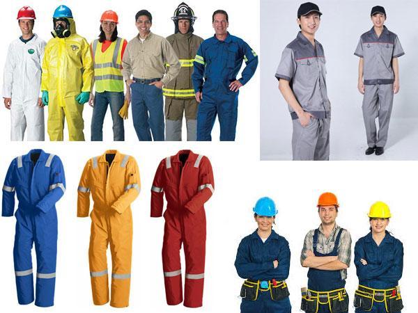 Cùng tìm hiểu về cách lựa chọn quần bảo hộ trong lao động