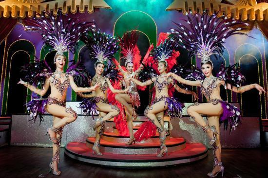 Image result for Ladyboys Cabarets Shows