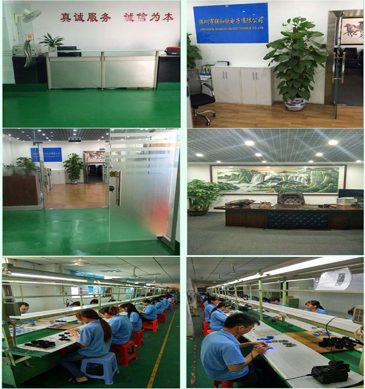 Shenzhen Xiang Hexin Electronics CO., Ltd. Chinamag