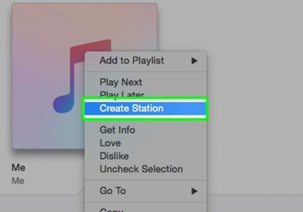 Creating ringtones is another fun task on iTunes to make your phone more private.