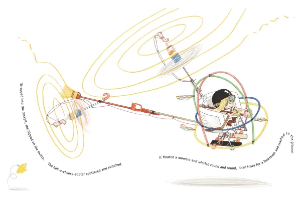 page-from-rosie-revere-engineer-where-rosie-flies-a-cheese-copter-of-her-own-invention